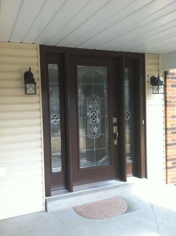 Replacement Entry Doors In St Louis With Pro Via Doors