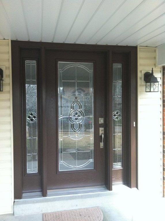 Replacement Entry Doors In St Louis With Pro Via Doors