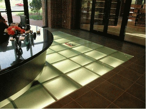Glass Floors In St Louis