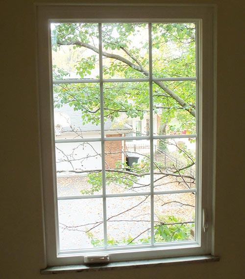 Casement Windows In St Louis Picture Windows Bay Or Bow Windows