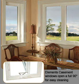 Elements Casement Windows By Masonry And Glass Systems In St Louis