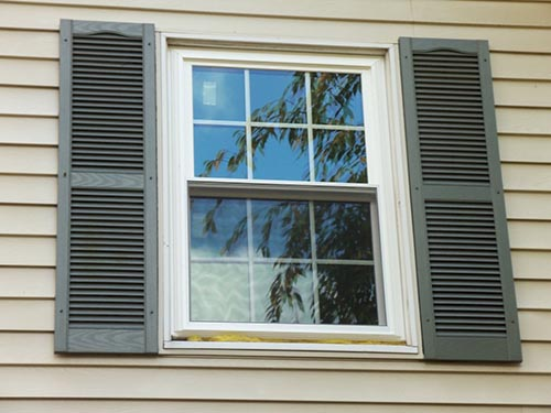Vinyl replacement windows in st louis cost of for Vinyl window prices