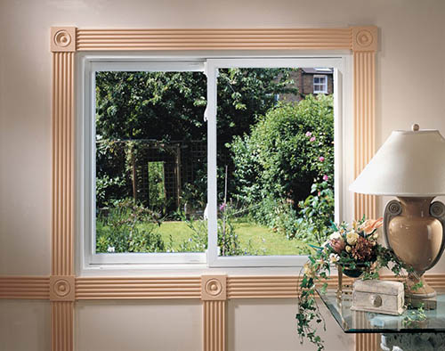 Restorations Sliding Windows