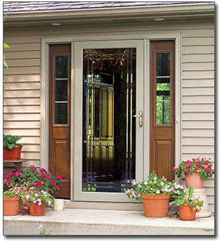 Storm Doors in St. Louis