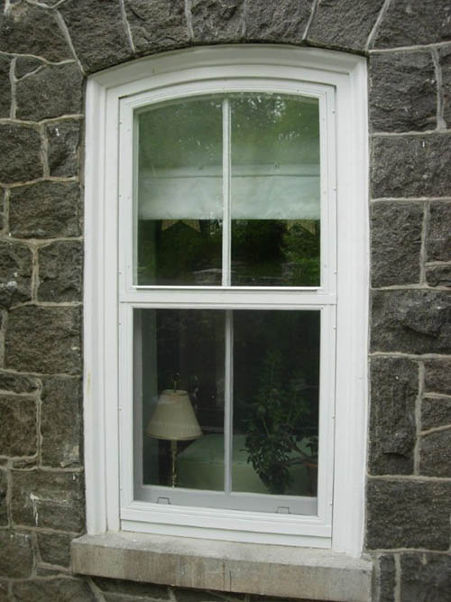 Historical Storm windows can be made to fit any window