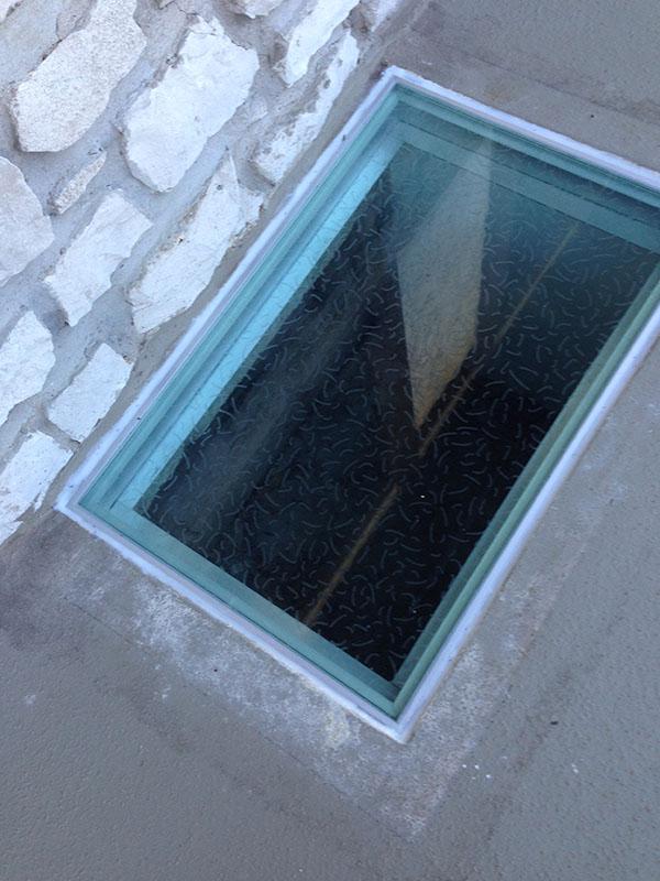glass floor 6