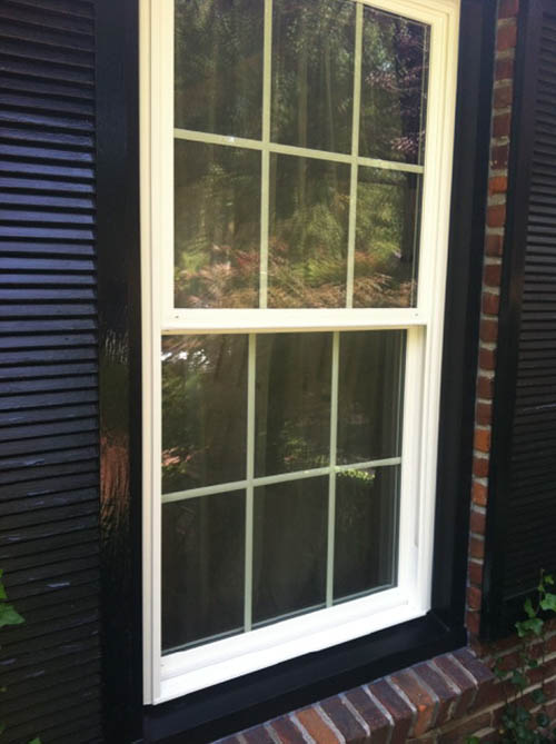 Custom vinyl windows by soft lite in st louis windows for Custom replacement windows