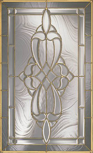 Glass Front Doors St Louis Decorative Glass Entrance