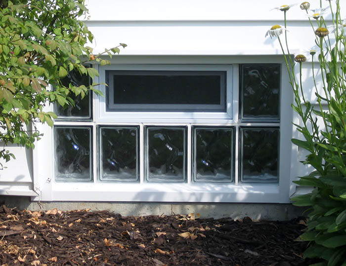 glass block basement windows 2