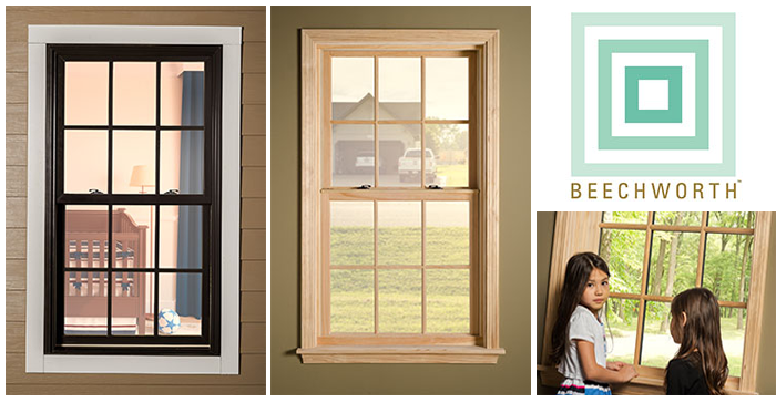 Fiberglass Windows in St. louis