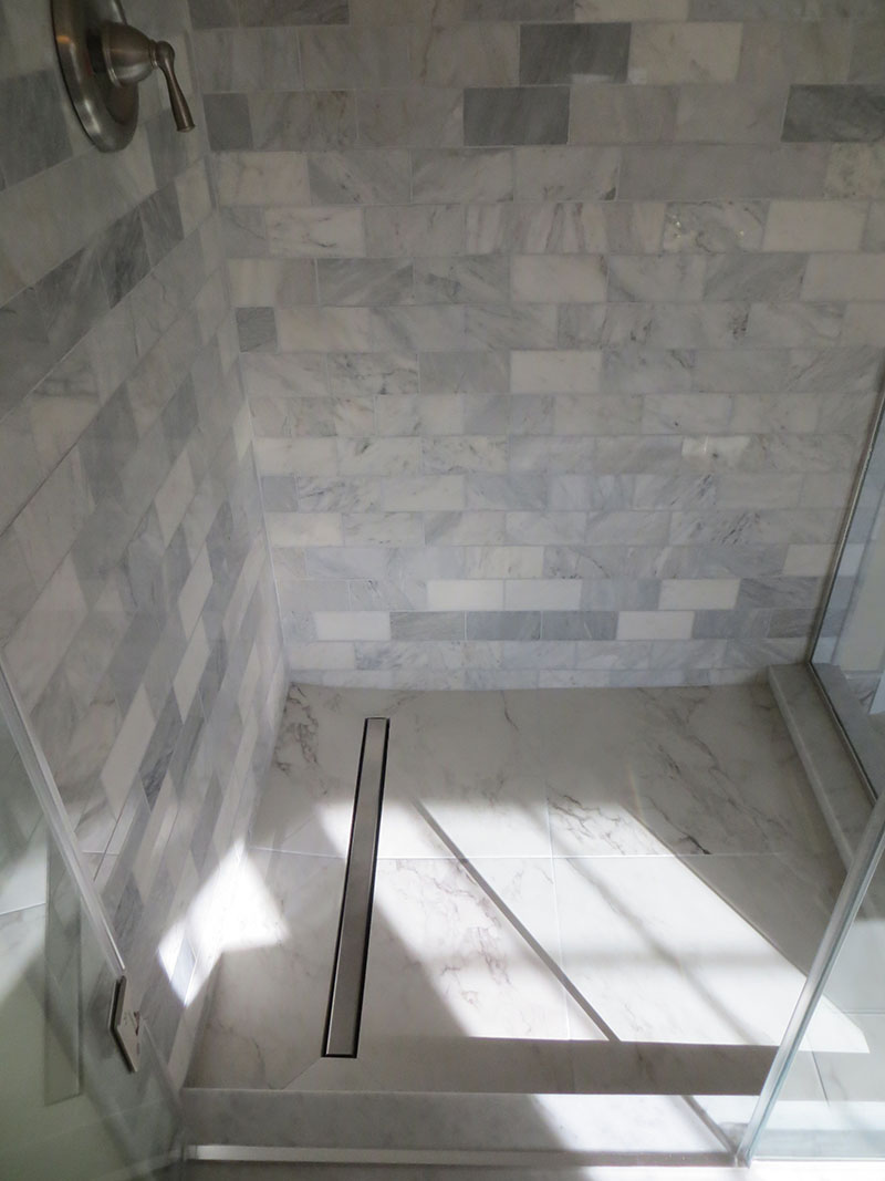 Wedi Shower Systems Backerboard Or Cement Board Floor