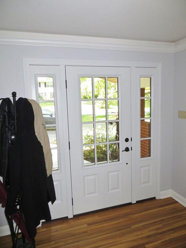 Front Entry Door 5