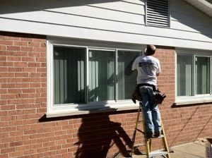 Chesterfield MO Replacement Windows