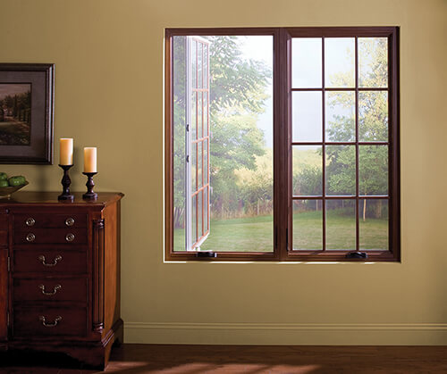 Ballwin MO replacement windows