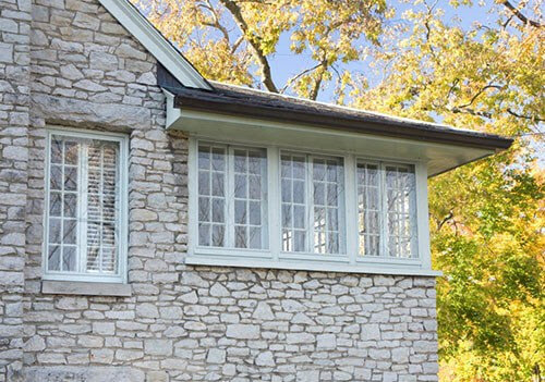 replacement windows in Brentwood MO