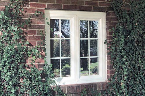 Chesterfield, MO replacement windows