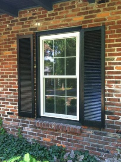 replacement windows in St Charles, MO
