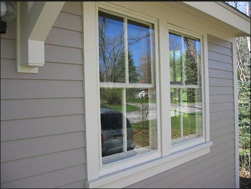 Webster Groves, MO replacement windows