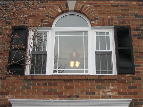 replacement windows in Des Peres, MO
