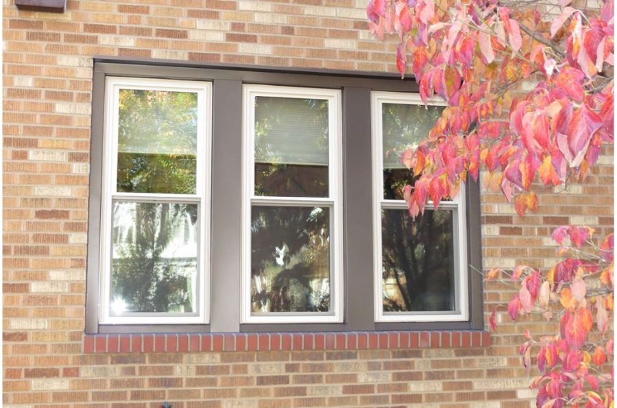 replacement windows in St Louis, MO