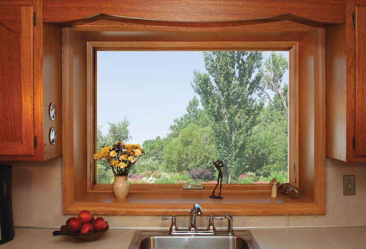 replacement windows in St. Louis MO