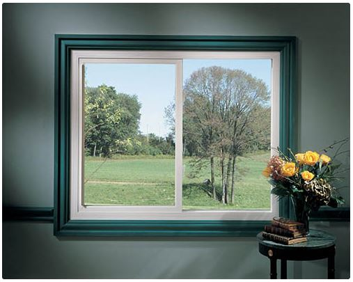 replacement windows Chesterfield, MO