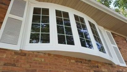 replacement windows in St. Louis, MO