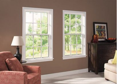 replacement windows in Chesterfield, MO