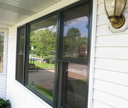 replacement windows in Kirkwood, MO