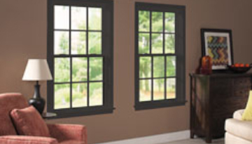 rsw double hung living room painted black